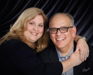 Brad & Lisa 2014