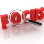 Phrase for 2017 — Renewed Focus